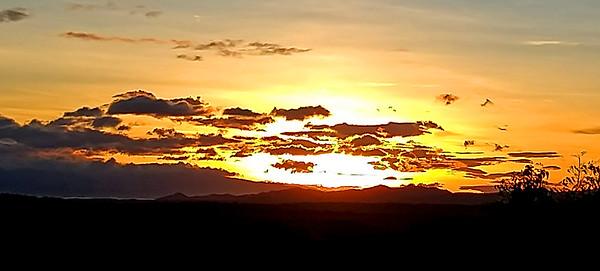 15 November Sunrise