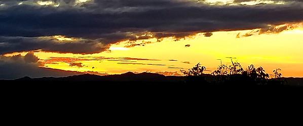11 November Sunrise