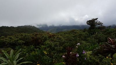 Villa Blanca Cloud Forest Resort & Nature Reserve,  San Ramon, Costa Rica