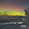 Northern Lights and MWO tower