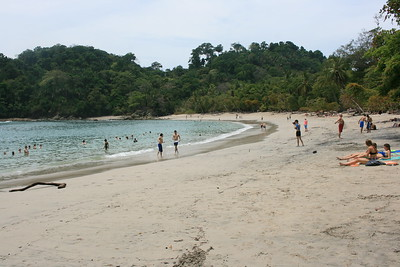 Manual Antonio Park Beach