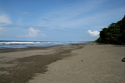 Playa Hermosa South