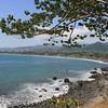 Pacific Ocean Near Jaco