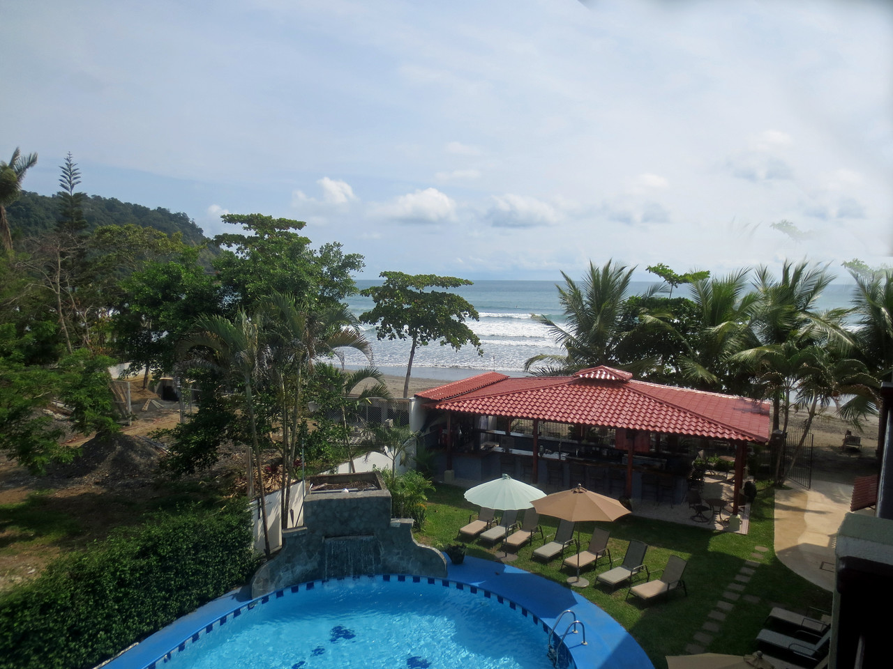 Playa Jaco & South Beach Hotel