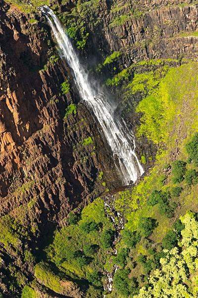 Waimea Canyon State Park #3