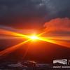 Sunrise Lens Flare
