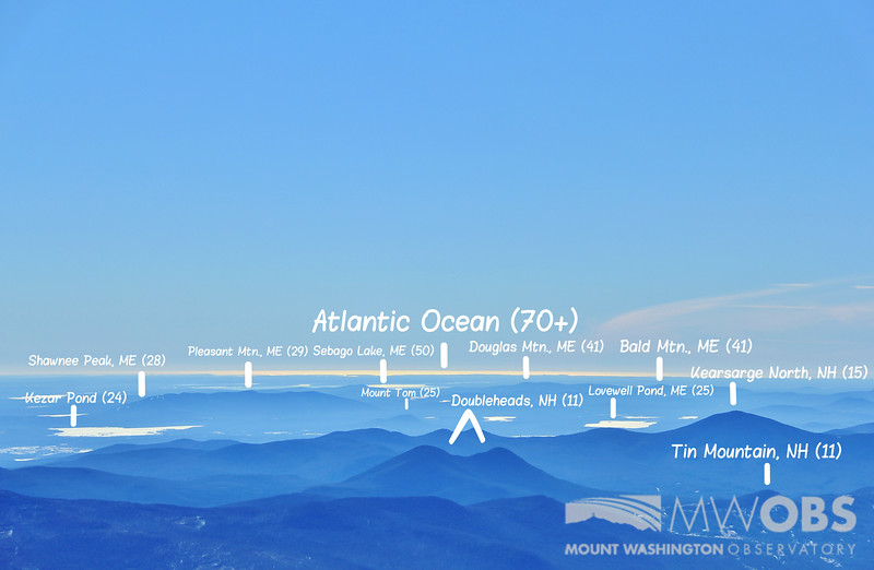 Double Heads with the Atlantic on the horizon (Labeled)