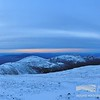 Northern Summits at sunset 2016 March 5