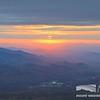 Sunset, 11 October 2015