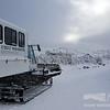 First Snowcat Trip of Winter 2016/2017