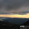 Valley Fog at Sunrise