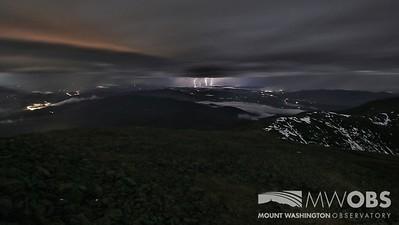 Lightning, 20 May 2019