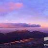 Sunset 25 November 2014