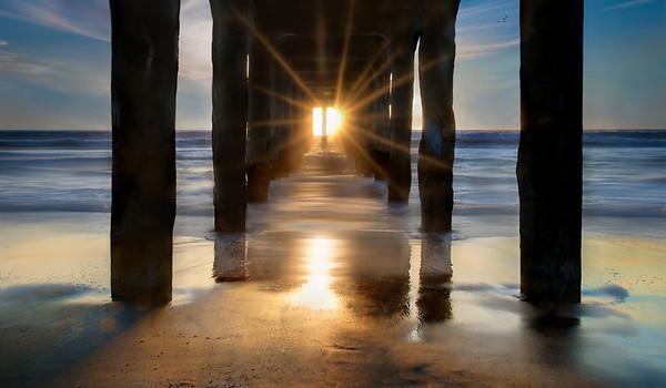 Manhattan Beach Equinox