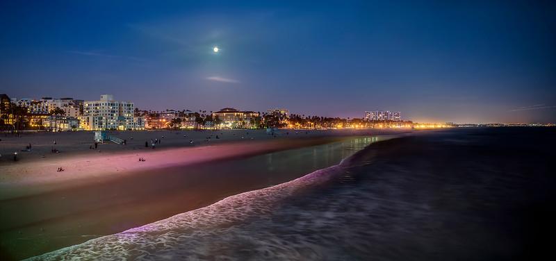 Santa Monica Vista