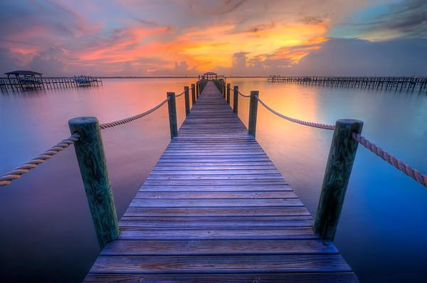 Gable Quiet Dock