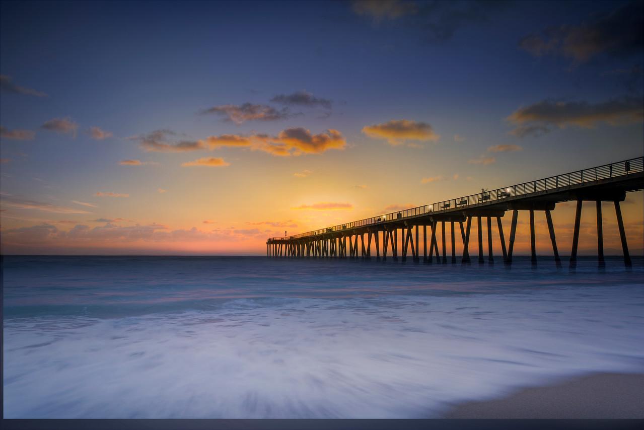 Hermosa Pier