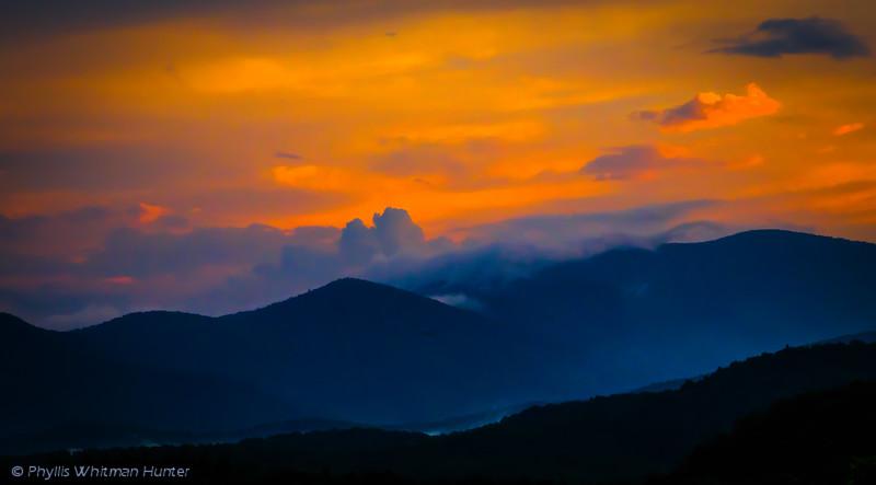 Sunset Mysteries