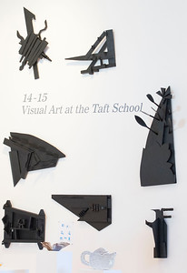 14-15 Visual Art at the Taft School