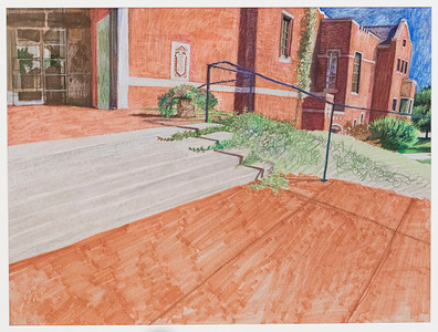 14-15 Visual Art at the Taft School