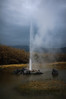 California's Old Faithful.<br /> <br /> Seriously, it was going off like every 10 minutes...