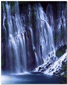 Berney Falls