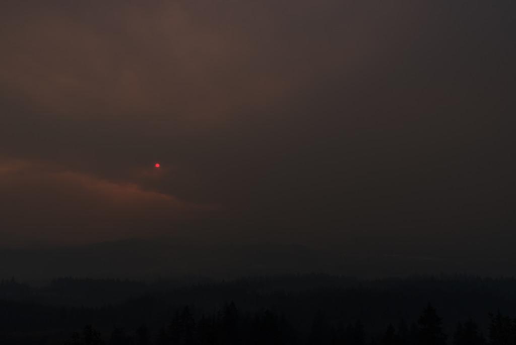 Sunset, 9-13-17