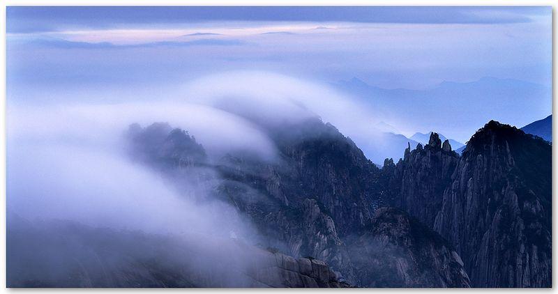 Finger Peak