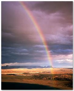 Powell Rainbow