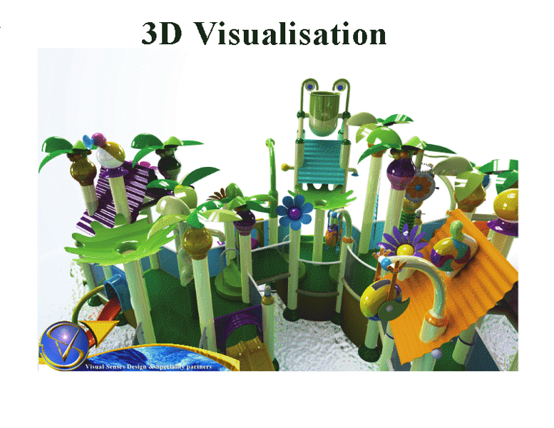 3D Visualization is a very important factor that we deliver. It raises confidence for our clients and their banks and investors in seeing your dream become reality