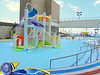 Just one of several or largest elements that will populate the center stage of your water park and assure to deliver the utmost fun for all the visitors to your water park.