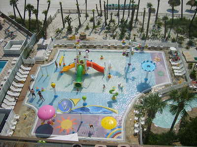 Holiday Inn Sunspree USA