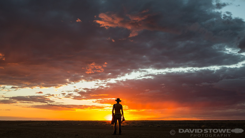Diamantina Sunset ©David Stowe-0415