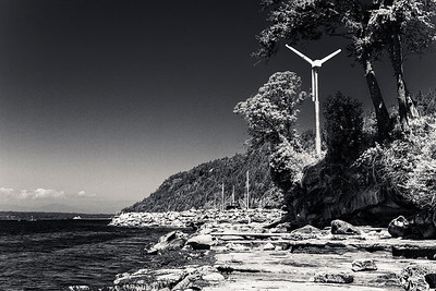 Ford's Cove Wind Turbine
