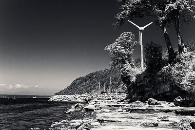 Ford's Cove Wind Turbine