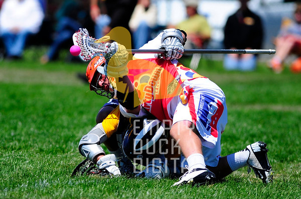U19 Championship - Party Down vs. NorCal Braves - Game 58