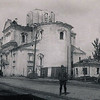 Vitebsk Belarus World War II Destruction. Another Church That Stands Today. Beautiful Inside.