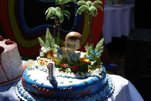 Diego's Cakes