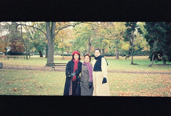1999 travels