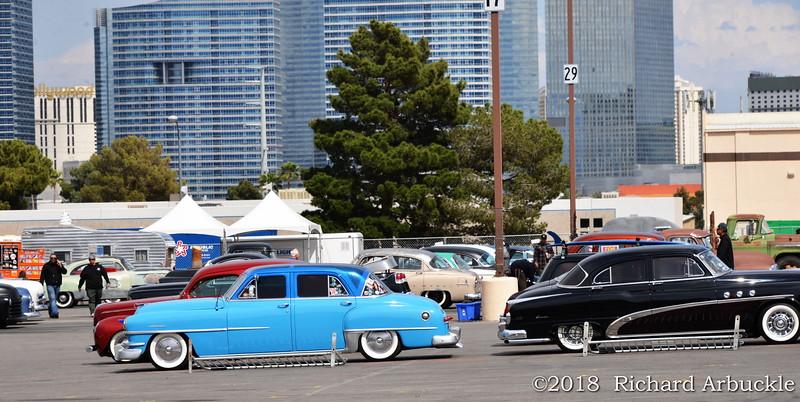 Viva Las Vegas Rockabilly Weekend 21