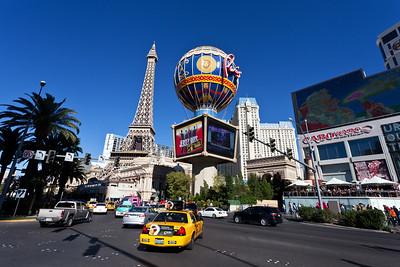 LAS VEGAS Paris Hotel (1)