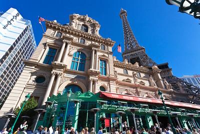 LAS VEGAS Paris Hotel (2)