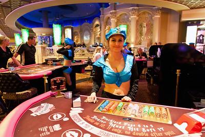 LAS VEGAS Caesars Palace Casino (3)
