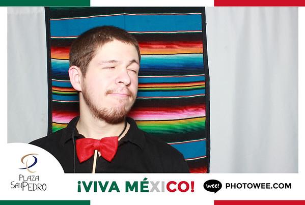Viva Mexico - Plaza San Pedro