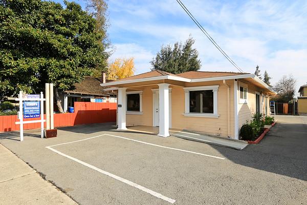 168 N Bascom Ave , San Jose