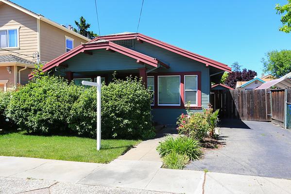 421 Arleta Ave, San Jose