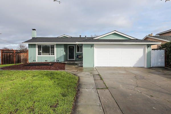 479 Roading Rd, San Jose , CA 95123