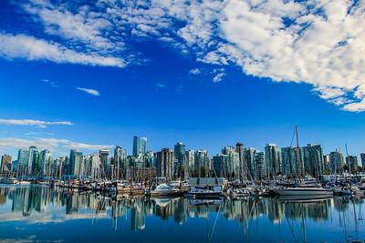 Vancouver Mirror
