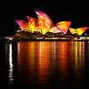 Sydney Opera House, Vivid Sydney 2013