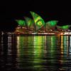 Opera House, Vivid Sydney 2013